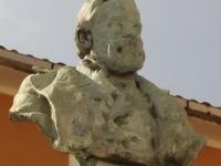 Statua Lauro Rossi