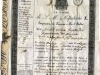 passaporto fronte