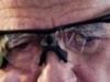 occhiali bionici