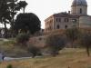 chiesa Vergini retro