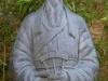 statua Padre M.Ricci