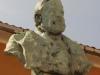 statua Rossi