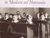 Scuola e analfabetismo in Umbria nel Novecento