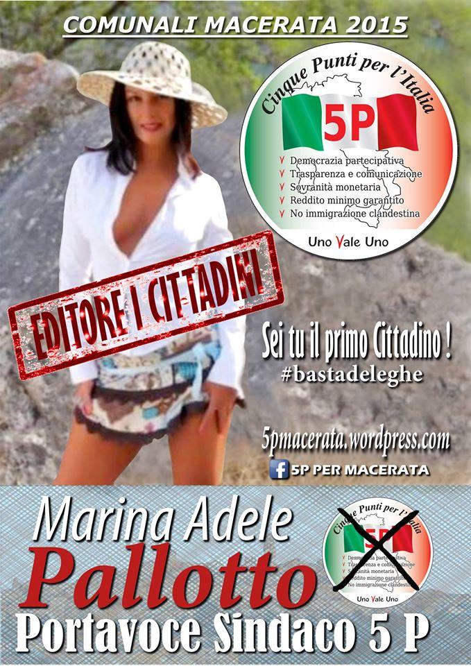 5p manifesto