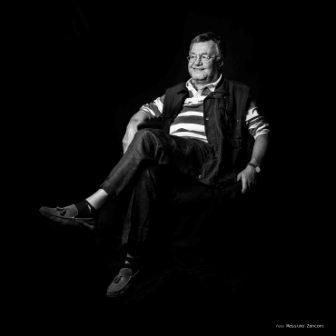 Carlo Iacomucci -- foto di Massimo Zanconi
