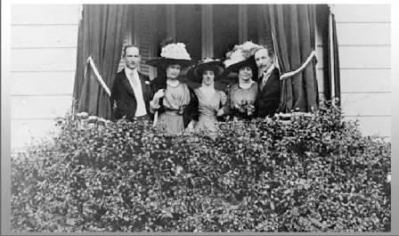 Famiglia Giustiniani Bandini