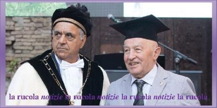 Giornata del Laureato2018_Francesco Adornato _ Italo Spinelli