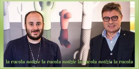 ICAGroup_Andrea Paniccia (dg) -Sandro Paniccia (presidente)