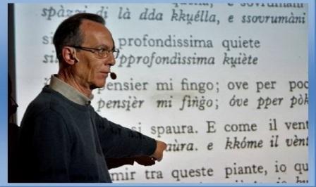 Maurizio Boldrini - L'Infinito su misura
