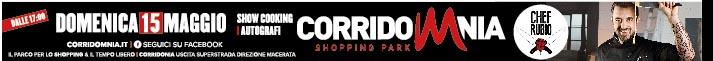 Corridomnia Shopping Park