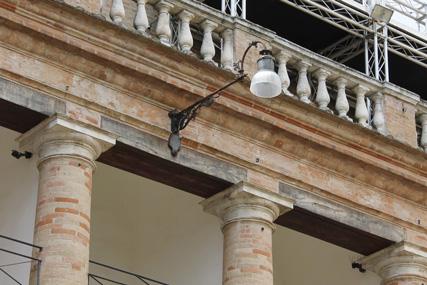 Sferisterio-lampione-storico