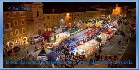 Street Food foto Serini
