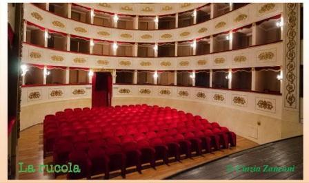 Teatro Persiani recanati ph cinzia zanconi