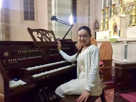 Teresa Wang Li