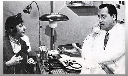 alberto sordi dottore