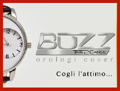 Buzz Orologi e cover