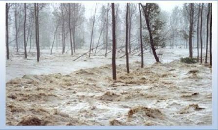 calamità naturali