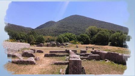carsulae parco archeologico