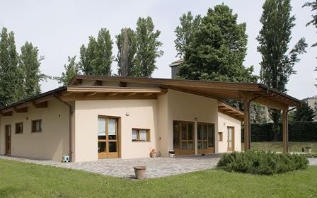 casa in legno 1