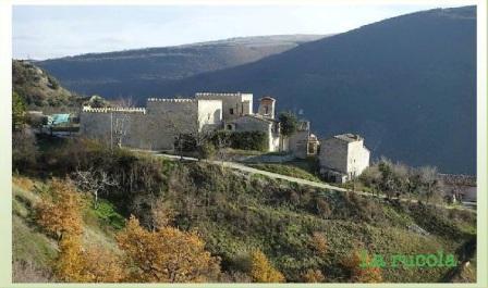 castello di Statte