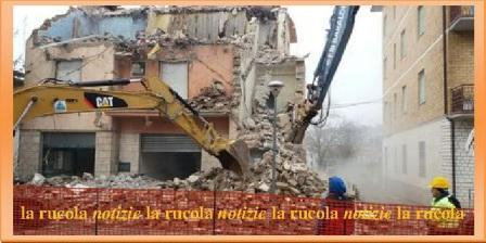castelraimondo demolizione