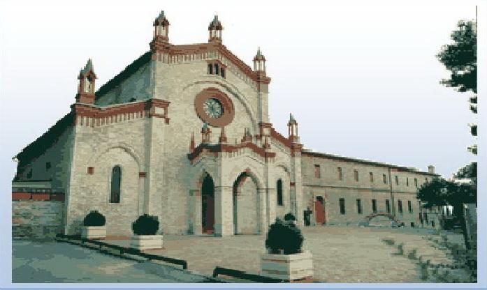 chiesa ss sacramento macerata