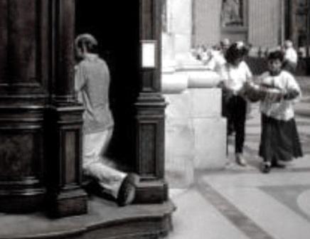 confessionale 1