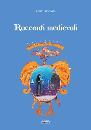 copertina racconti medievali