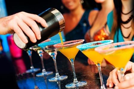 Corso barman modena