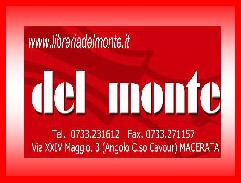Libreria Del Monte