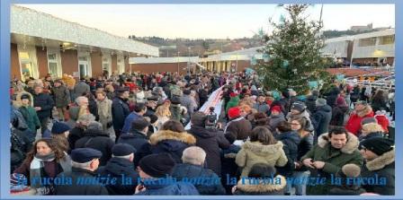 festività natalizie a Camerino