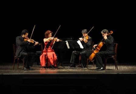 filarmonica Quartetto delle Marche