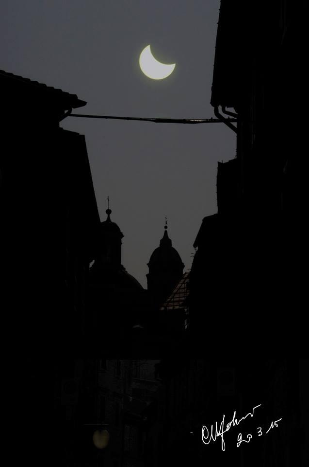 foto eclissi 2