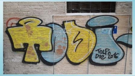 graffiti 1 ph photofal