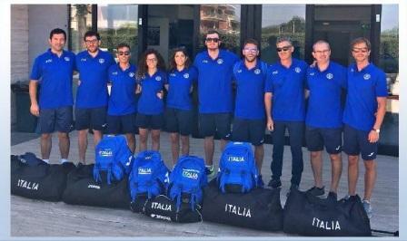 italia il team
