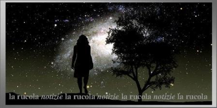 la donna e le stelle