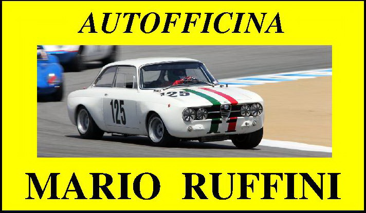 AUTOFFICINA Mario Ruffini