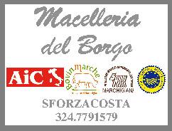 Macelleria del Borgo