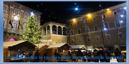 macerata Piazza Natale 2019