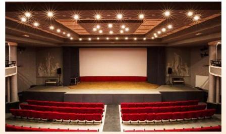 macerata cine teatro italia