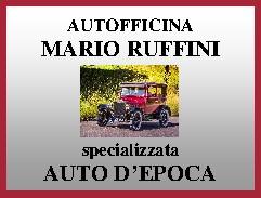 Mario Ruffini AutoOfficina