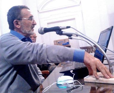 Risultati immagini per Pollenza - Medardo Arduino ed il sindaco di pollenza