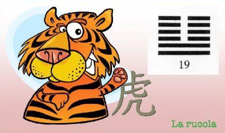 mese della tigre