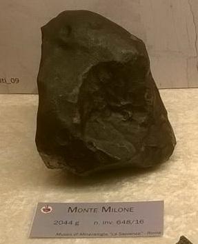 meteorite montemilone 1