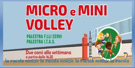 mini volley macerata