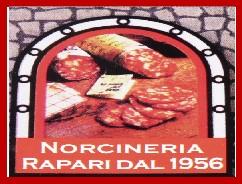 Antica Norcineria Rapari Macerata