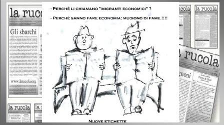 nuove etichette migranti economici by perrid