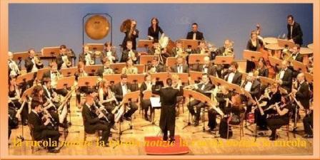 orchestra di fiati vallecamonica