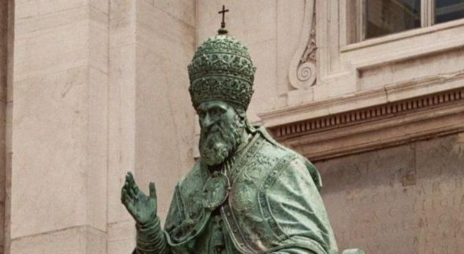 p 17 papa sisto V