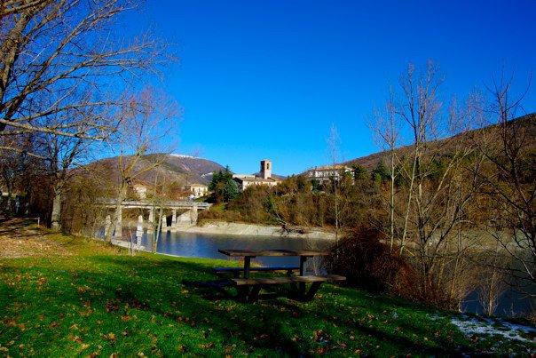 p 22 mattina sul lago ph Cinzia Zanconi